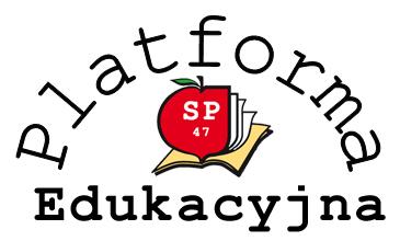 Platforma Edukacyjna SP47