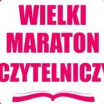 wielki maraton czytelniczy logo